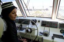 صدور سه هزار و ۴۹۱ فقره گواهینامه دریانوردی در هرمزگان