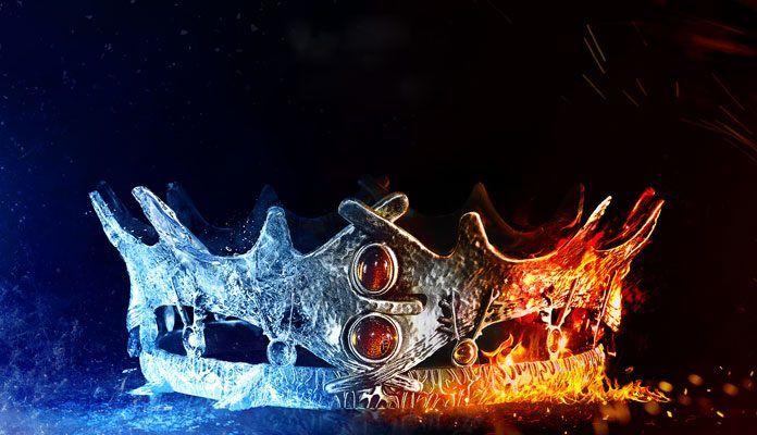 دانلود زیرنویس قسمت دوم  فصل 8 گیم اف ترونز Game OF Thrones (بازی تاج و تخت)