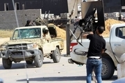 UN urged Libyan rival groups to abide by cease-fire