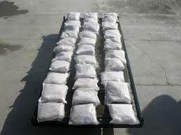 کشف ۳۸۹ کیلوگرم کوکائین در سفارت روسیه در آرژانتین