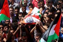 چه تعداد فلسطینی از سال 1967 تاکنون شهید شده اند