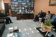 شرکت گاز با گاز رسانی به مناطق مرزی استان در تأمین امنیت مشارکت کرده است