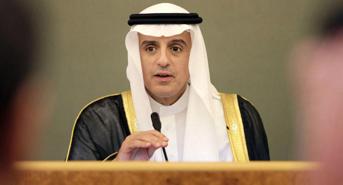امتناع اظهارنظر وزیر خارجه عربستان درباره همکاری سعودی و صهیونیستی علیه حزبالله