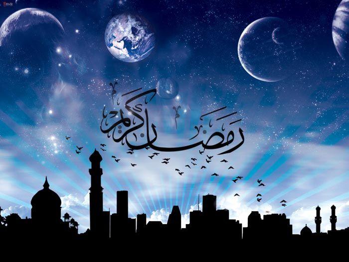 در ماه رمضان چه رژیمی را رعایت کنیم؟