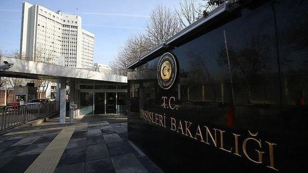 هشدار ترکیه به شهروندانش درباره سفر به آلمان