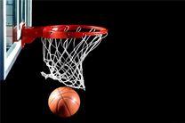 شکست تیم ملی بسکتبال ب ایران مقابل فیلیپین
