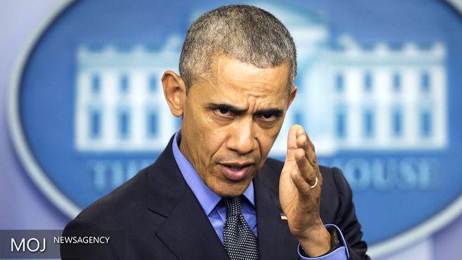 انتقاد اوباما از مسکو / هکر های روسیه سیستم های ما را هک می کنند