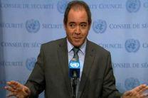 سرنوشت سوریه باید توسط مردم این کشور تعیین شود / از سرگیری مذاکرات صلح ژنو ضروری است