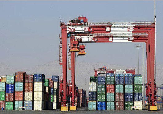 رشد 34 درصدی صادرات یک ماهه استان اصفهان
