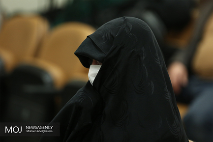 سومین جلسه دادگاه حسین هدایتی