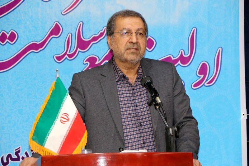 اولین مجمع سلامت در خمینی شهر برگزار شد