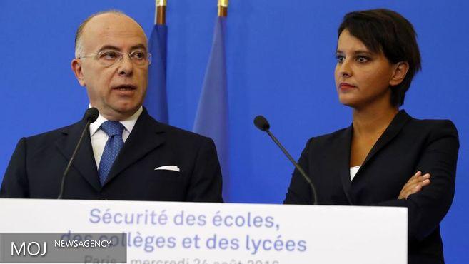 بسیج سه هزار نیروی ذخیره در فرانسه برای مقابله با تروریسم