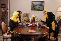 حضور بازیگران جدید در مجموعه شام ایرانی