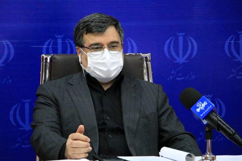 طرحهای ملی مناطق آزاد قشم و کیش از طریق ویدئو کنفرانس با رئیس جمهور افتتاح میشوند