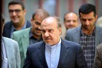 سلطانیفر: امیدوارم سعودیها سرعقل بیایند و مناسبات ورزشى را سیاسى نکنند