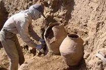 دستگیری قاچاقچی های اشیای تاریخی در همدان