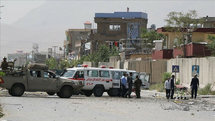 نیروهای زندانی طالبان پس از آزادی، نباید به دامان تروریسم برگردند