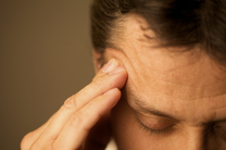 دلایل ایجاد سردرد تنشی