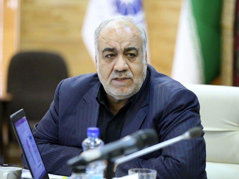استاندار کرمانشاه بر تسریع در آغاز طرح توسعه گمرک پرویزخان تأکید کرد