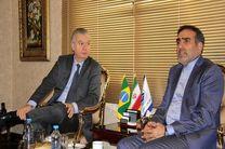 پیشنهاد استفاده از ارز ملی برای تجارت ایران و برزیل