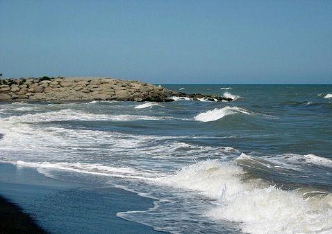 افزایش باد جنوب غربی در سواحل هرمزگان