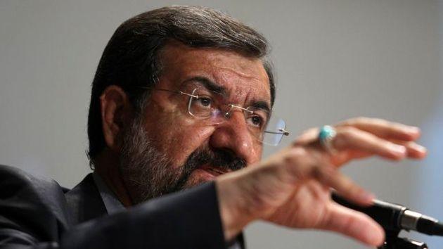 محسن رضایی: حضور پرشور مردم در انتخابات قابل تقدیر است