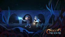 انیمیشن گنج اژدها به جشنواره بینالمللی انیمیشن انسی فرانسه راه پیدا کرد