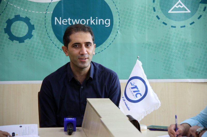 """شتابدهنده """"تیک """"کرمانشاه میزبان سومین رویداد کارآفرینی کشور"""
