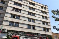اقدام به خودکشی دانشجو در ساختمان امور دانشجویان وزارت علوم
