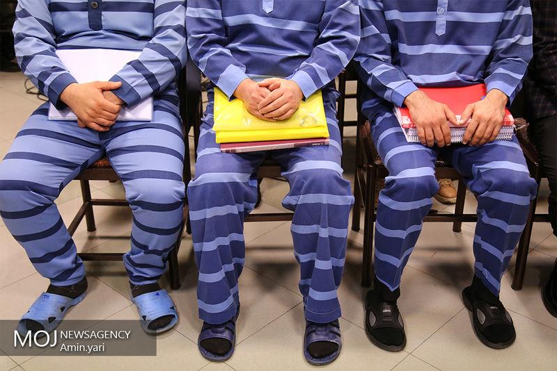 جلسه رسیدگی به اتهامات متهمان شرکت پدیده برگزار شد