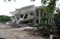 آزاد سازی 160 هکتار از اراضی ملی در البرز