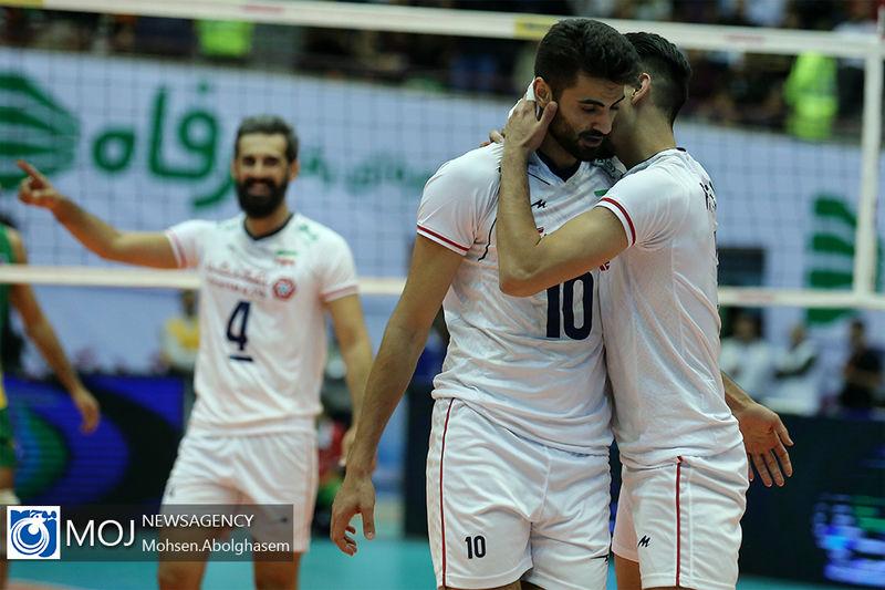 گزینه های هدایت تیم ملی والیبال ایران مشخص شدند