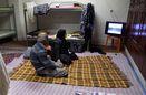 12300 فرهنگی کشور در مدارس مازندران اسکان یافتند