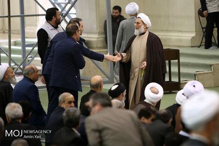 نماز جمعه تهران - ۱۹ بهمن ۱۳۹۷