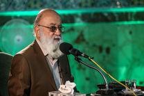مقاومت مردم ایران برگرفته اسلام و روحیه علوی است