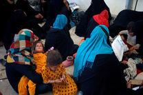 فرار بیش از ۲۰۰۰ خانواده عراقی از تلعفر