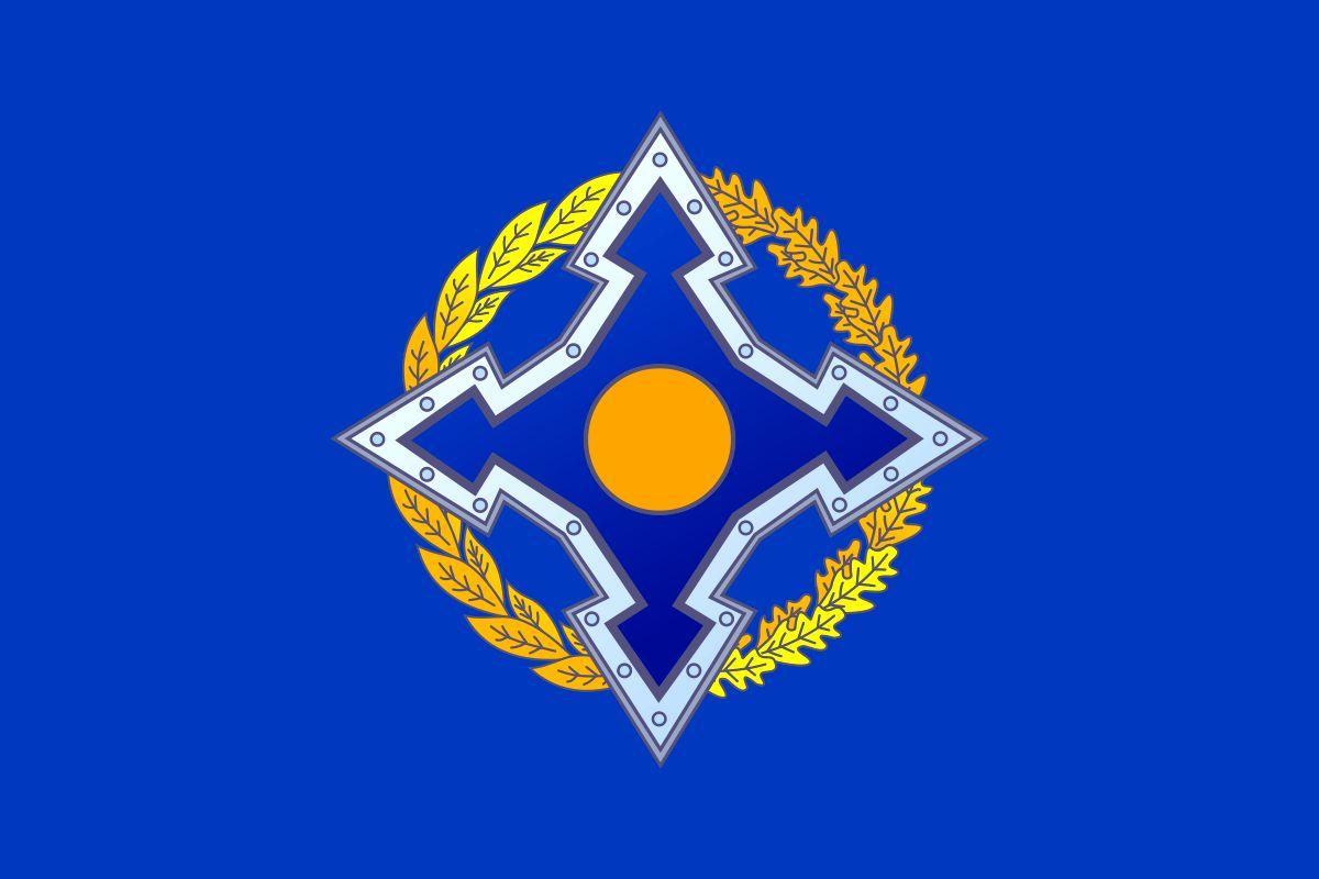 برگزاری رزمایش کشورهای سازمان پیمان امنیت جمعی در قرقیزستان