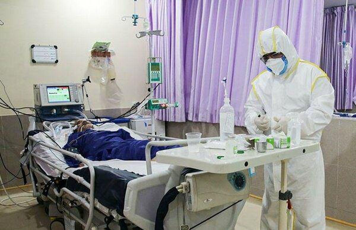 ثبت 34 بیمار جدید مبتلا به کرونا در منطقه کاشان / 15 بیمار بستری شدند