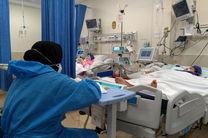 جان باختن 3 بیمار کرونایی در مراکز درمانی اردبیل