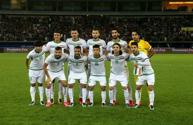 فیفا با لغو محرومیت از فوتبال عراق موافقت کرد