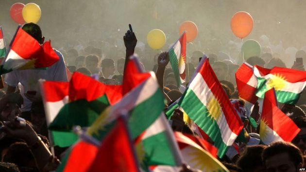 سه حزب اصلی کردستان عراق بر برگزاری همه پرسی تأکید کردند