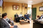 ضرورت کاهش مدت زمان قطعی برق در صنایع استان اردبیل