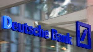 بانک دویچه 10 درصد نیروهای خود را تعدیل کرد