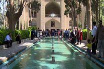 تعطیلی بناهای تاریخی در کاشان و آران و بیدگل