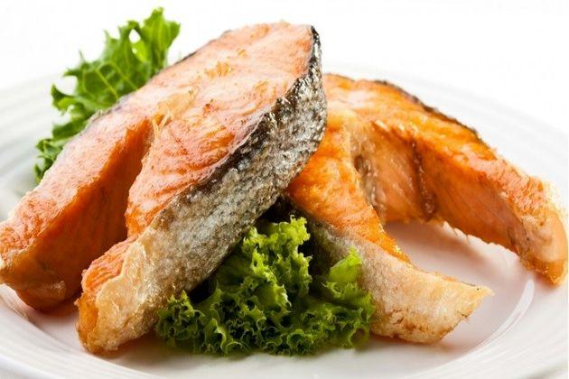 سرانه مصرف ماهی هر ایرانی مشخص شد