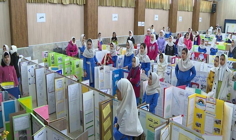 راهیابی دانش آموزان هرمزگانی به نهمین دوره جشنواره جابربن حیان