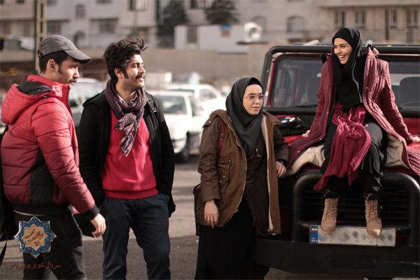 تیتراژ سریال پدر با صدای علیرضا قربانی منتشر شد