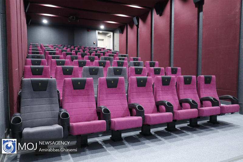 اضافه شدن ۹۰۰ صندلی به سینماهای قم تا پایان سال آینده