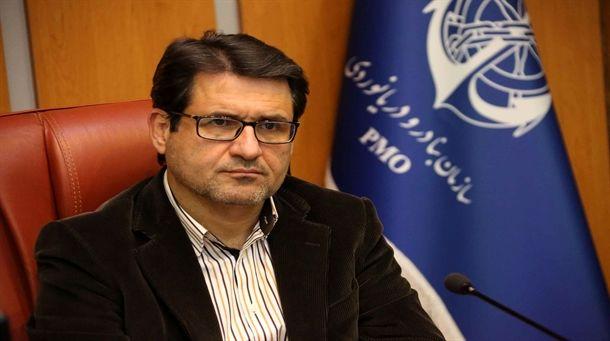 ریاست ایران بر کمیته منطقه ای هیدروکربنی تا سال 2030