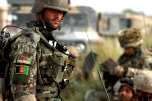 ۹۰ عضو طالبان در عملیات نیروهای امنیتی افغانستان کشته شدند
